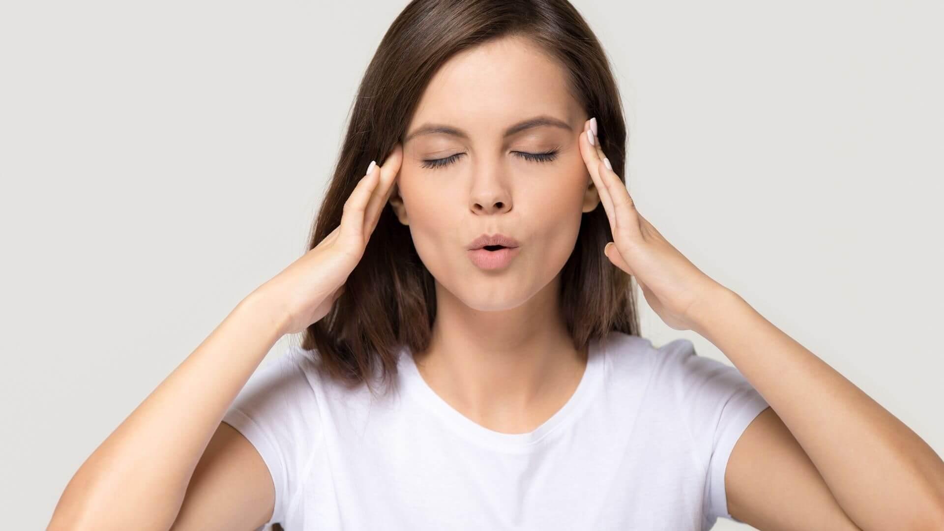 Olejek CBD skuteczny na nerwicę?