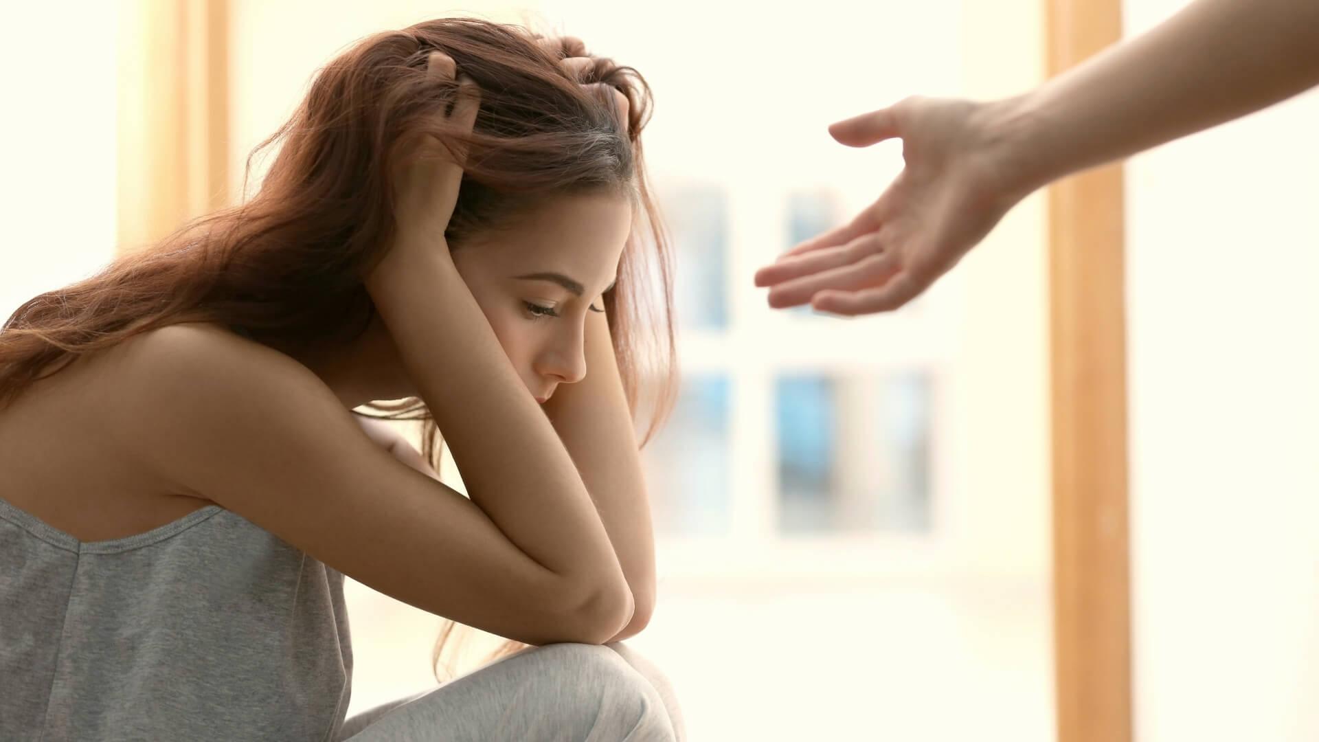 CBD w leczeniu depresji