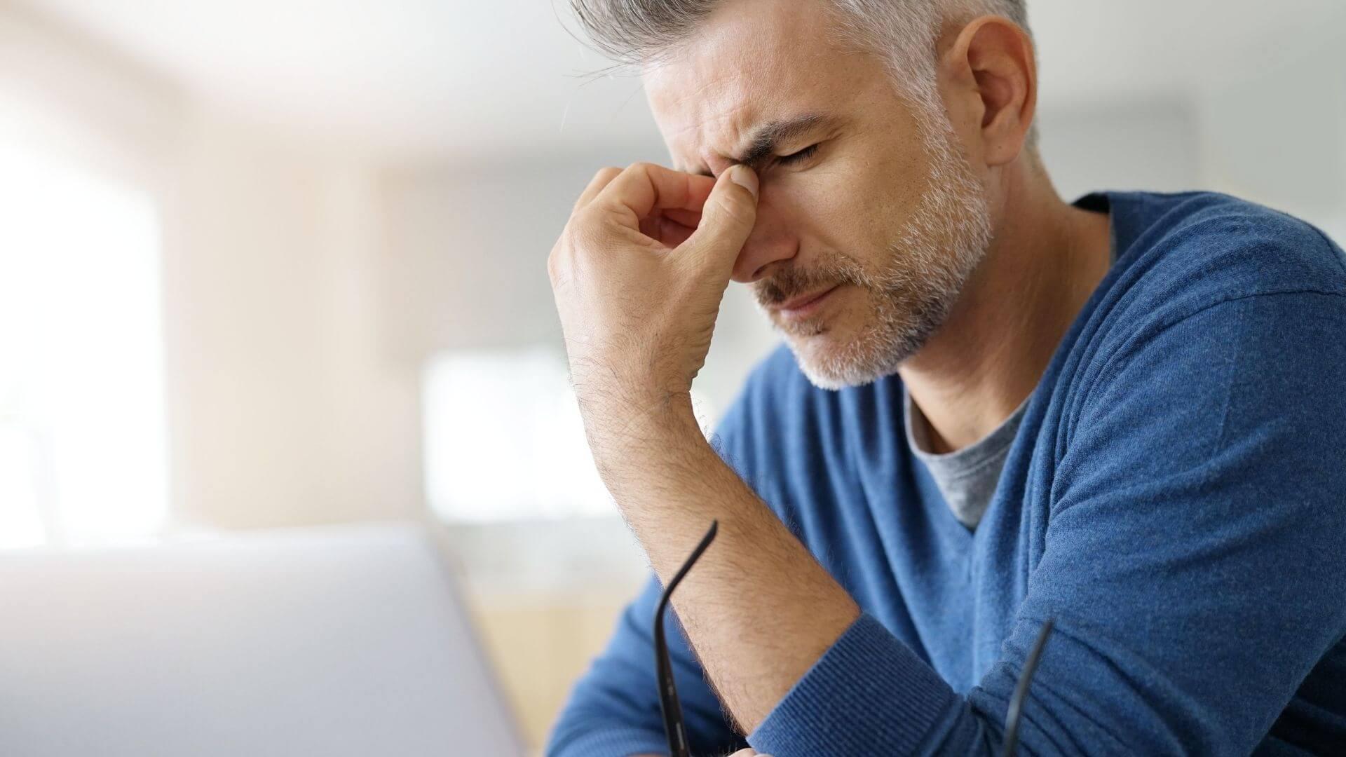 Olej CBD na migreny i bóle głowy